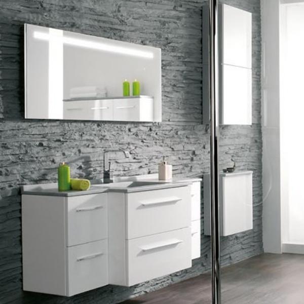 meuble salle de bain city